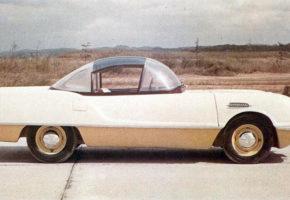 50+ χρόνια γιαπωνέζικου concept car