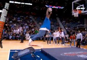 10 κορυφαία dunk fails