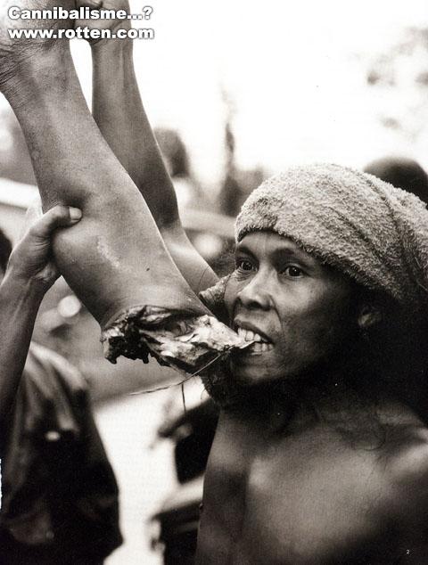 cannibalisme