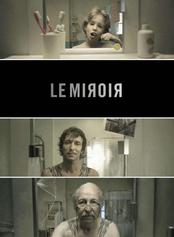 le_miroir