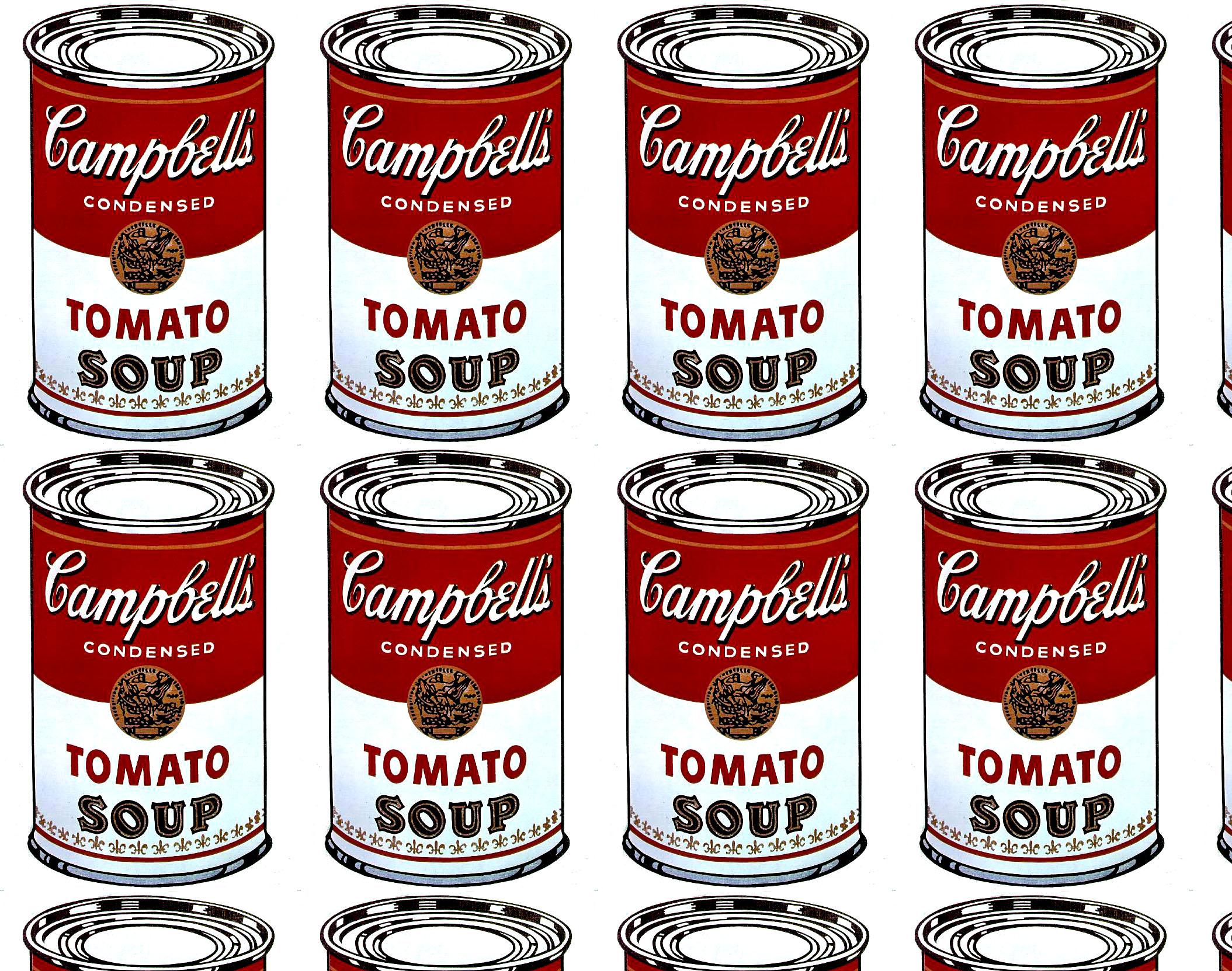 campbell-soup-warhol