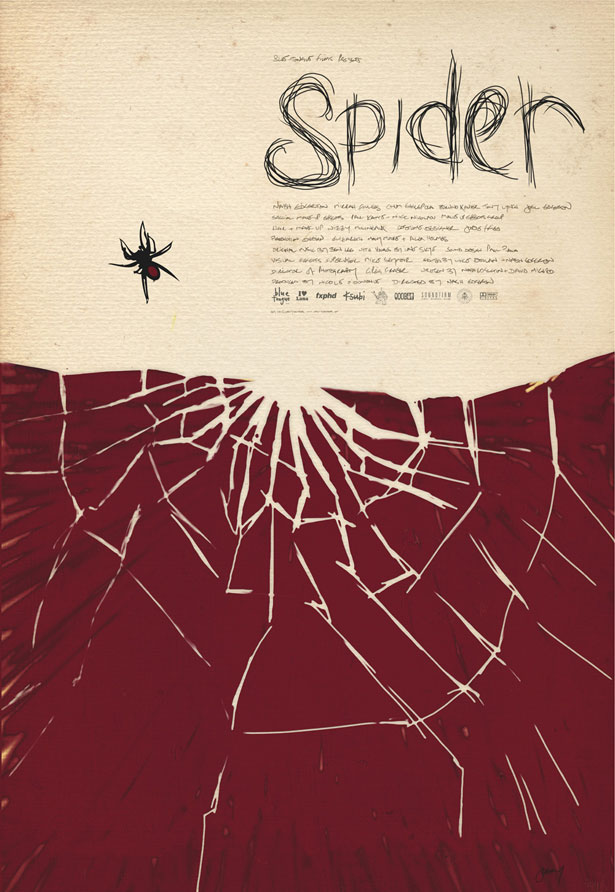 spider-poster