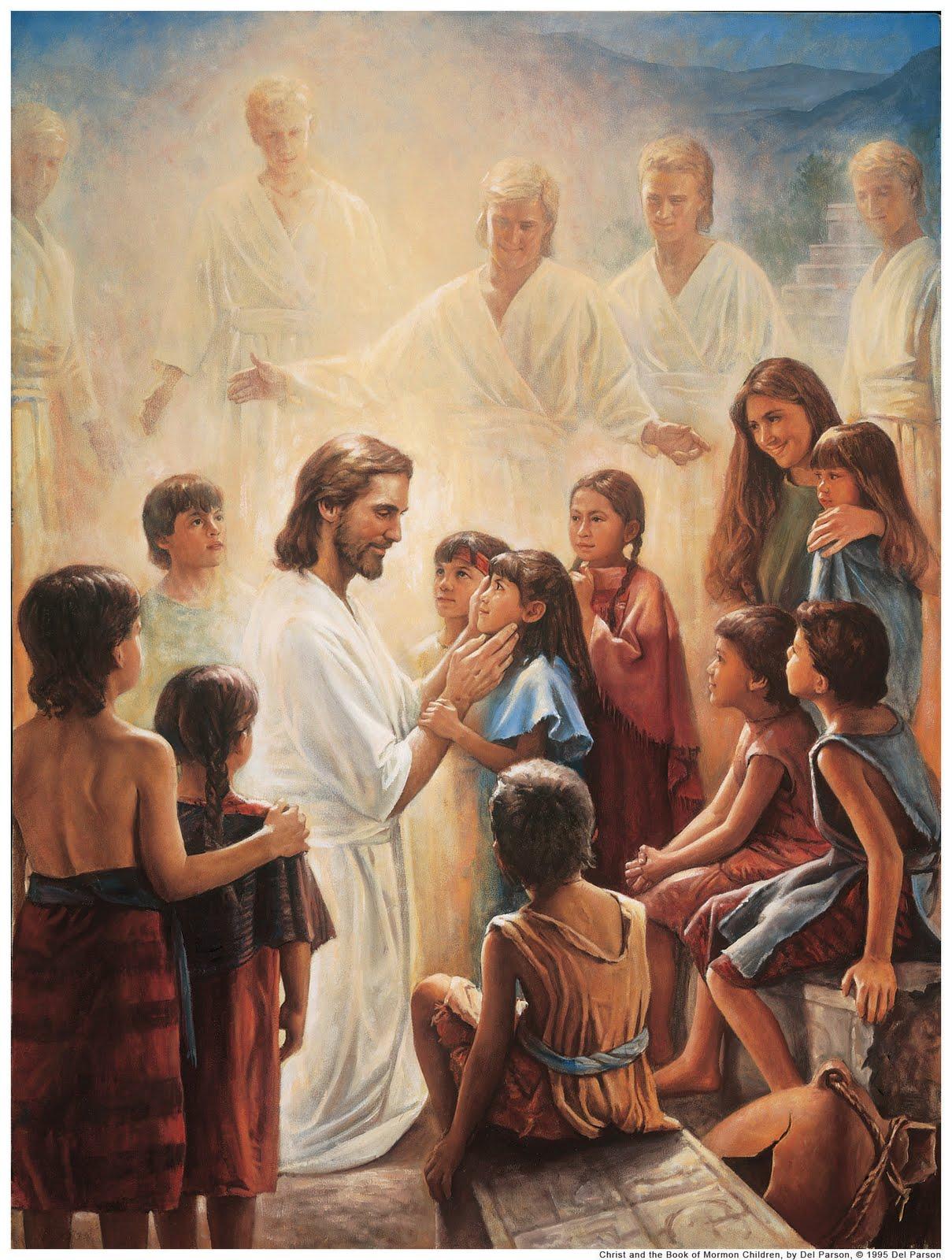 ArtBook__084_084__JesusBlessesTheNephiteChildren____