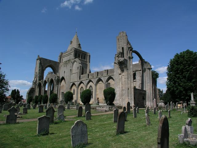 Crowland_Abbey_-_geograph.org.uk_-_2499