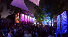 To Maze Open Air Club γεμίζει τις καλοκαιρινές βραδιές με την καλύτερη ηλεκτρονική μουσική της πόλης