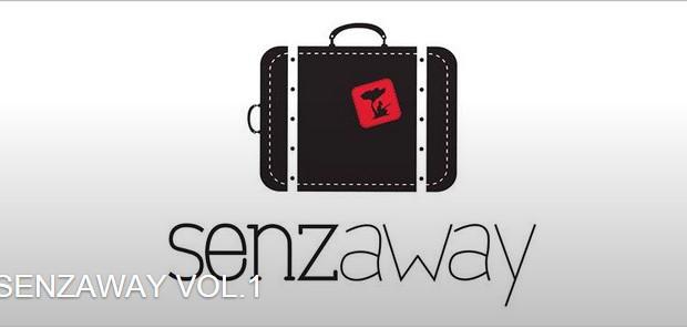 Tα Senza διοργανώνει τo πρώτο Senzaway και πάει Βυρσοδεψείο αυτή την Παρασκευή και Σάββατο