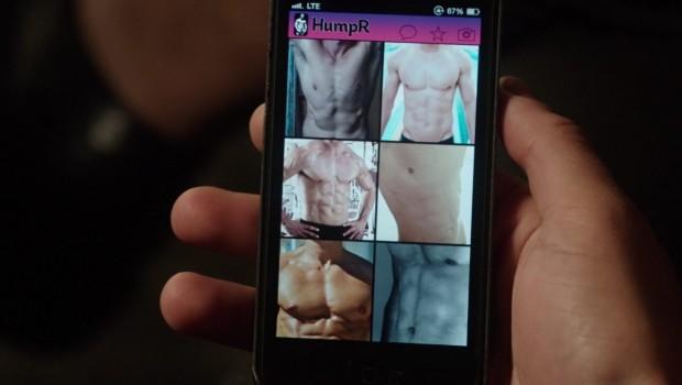 Ψεύτικα applications που είδαμε σε σειρές και θα θέλαμε στo κινητό μας