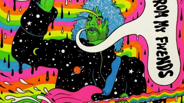 Άκουσέ το: Οι Flaming Lips διασκευάζουν ολόκληρο το Sgt. Peppers των Beatles