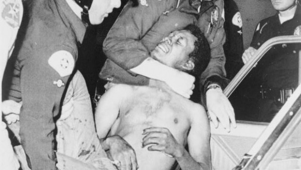 There's A Riot Goin' On: Η ιστορία των φυλετικών ταραχών στις ΗΠΑ