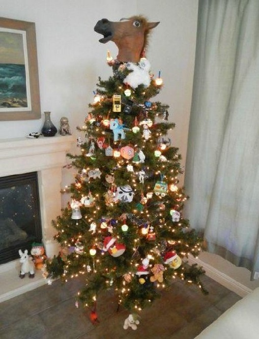 Funny-Christmas-Trees