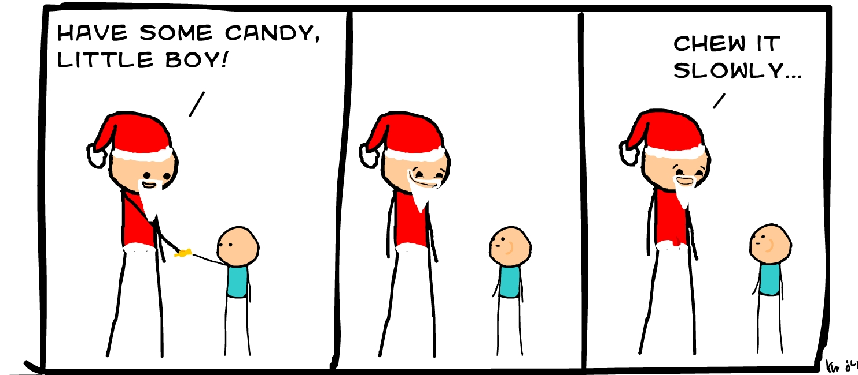 Santa_by_kris_wilson