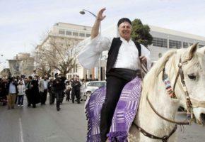 Ο Έλληνας Ζορό Παναγιώτης Ψωμιάδης δεν θα είναι υποψήφιος στις εκλογές