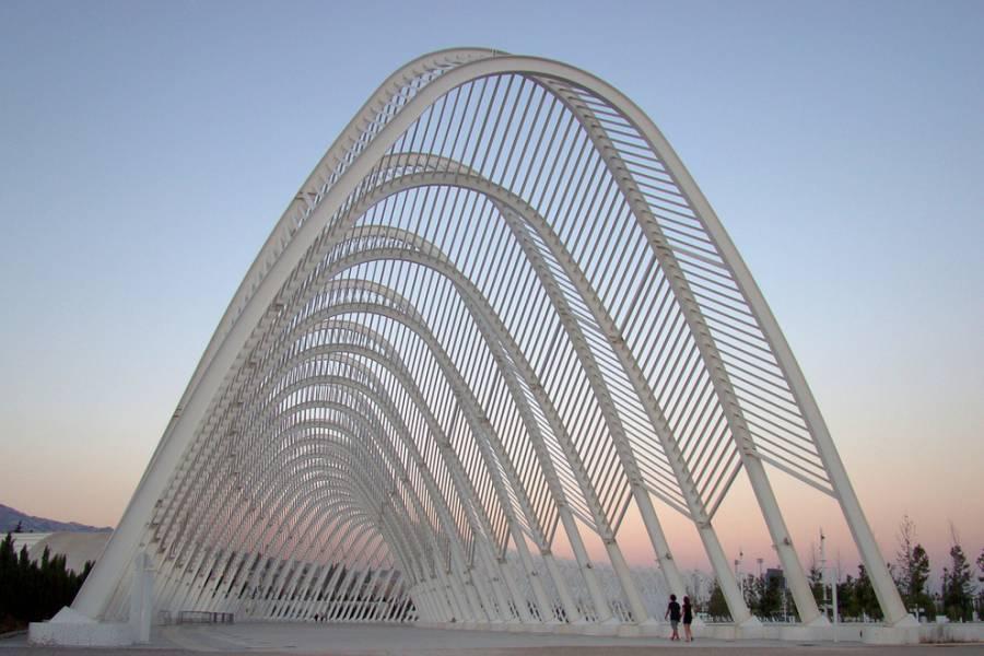 Η-γέφυρα-του-Σαντιάγο-Καλατράβα