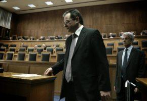 Καθαρός σαν το κίτρινο χιόνι ο Γιώργος Παπακωνσταντίνου για την υπόθεση παραποίησης της λίστας Λαγκάρντ