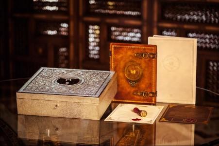 Δίσκος, στίχοι και τα συμβόλαια με τα οποία οι Wu-Tang πούλησαν το street-cred τους στο Σατανά