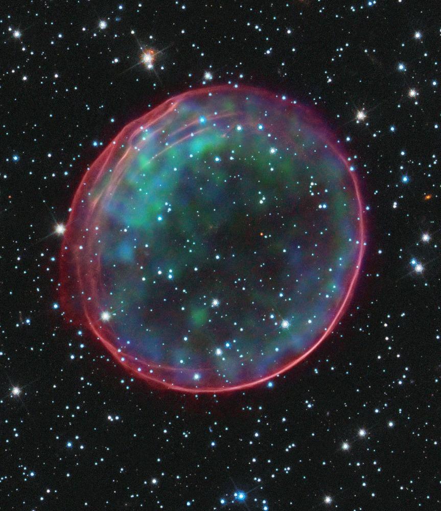 Hubble-8