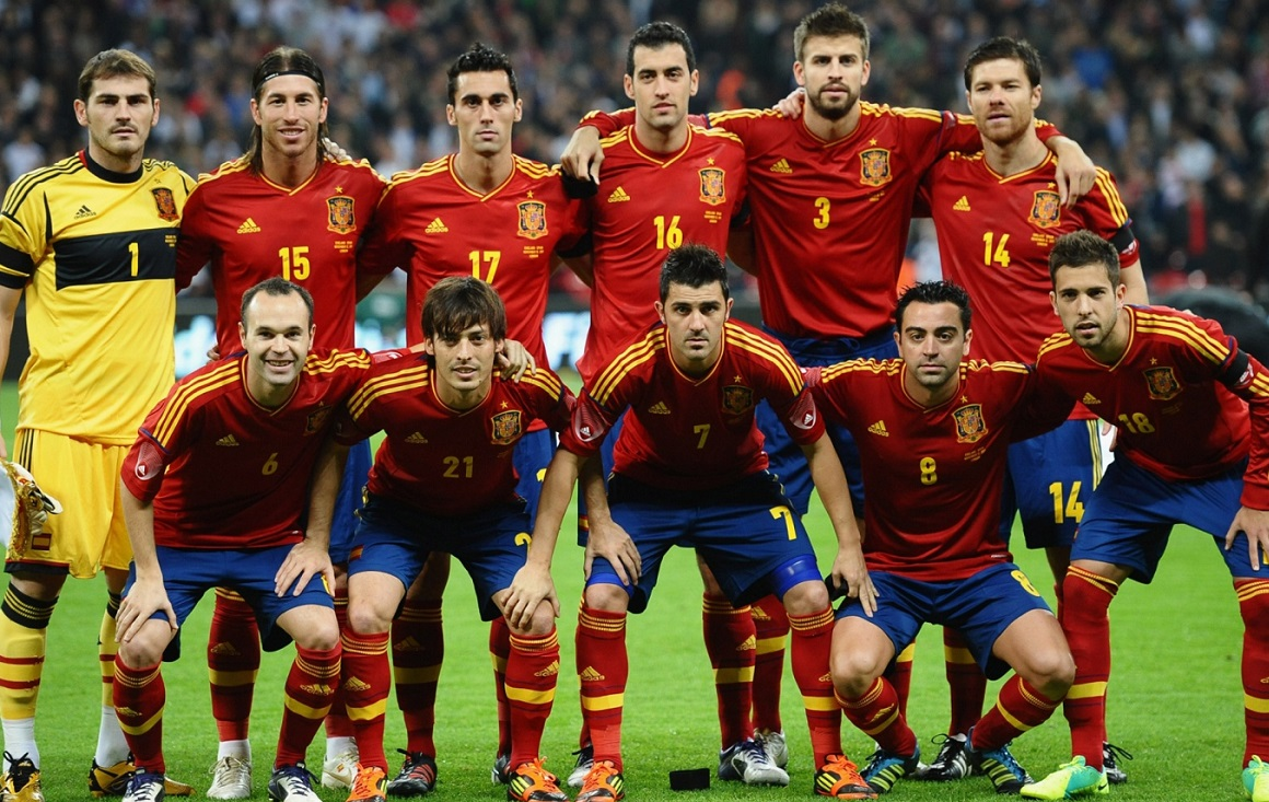Spain-National-Football-Team-World-Cup-2014
