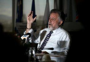 Είναι ο Γιάννης Πανούσης ο Έλλην δικαστής Ντρεντ; (PHOTOS)