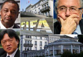 Ο βόθρος της FIFA ξεχείλισε: τι παίζει με τις συλλήψεις που μπορεί να αλλάξουν το παγκόσμιο ποδόσφαιρο