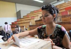 ΕΚΤΑΚΤΟ: Τα πρώτα αποτελέσματα των φοιτητικών εκλογών
