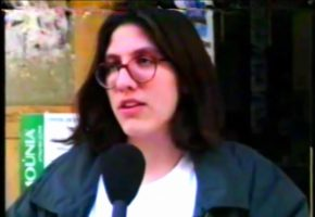 H 18χρονη Ζωή Κωνσταντοπούλου επαληθεύει τον Πάολο Κοέλιο (VIDEO)