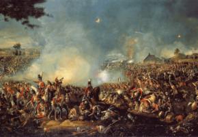 Το Βέλγιο αποφασίζει να εκδώσει νόμισμα με τη μάχη του Βατερλώ και η Γαλλία ρίχνει άκυρο