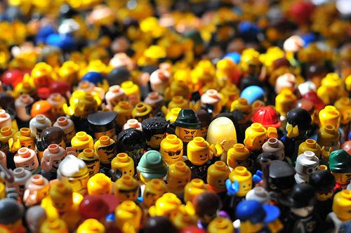 crowd-lego