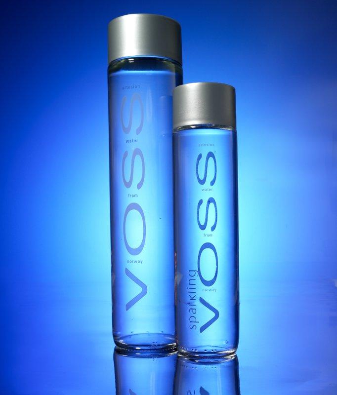 voss-vannflasker