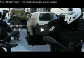 Το trailer της ταινίας για την ομάδα ΔΙΑΣ είναι το μόνο που μπορεί να σου φτιάξει την διάθεση σήμερα