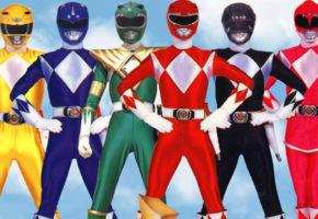 QUIZ: Ποιος Power Ranger είσαι;