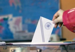 LUBEN EXIT POLL: Τι θα ψηφίσετε στις επερχόμενες εκλογές;