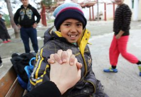 #RefugeesWelcome – Δείτε όλες τις ομάδες αλληλεγγύης για τους πρόσφυγες, σε όλη την Ελλάδα [UPDATED]