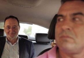 Στο εκλογικό σποτάκι της Λαϊκής Ενότητας ο Λαφαζάνης αυτοτρολάρεται όσο δεν πάει (VIDEO)
