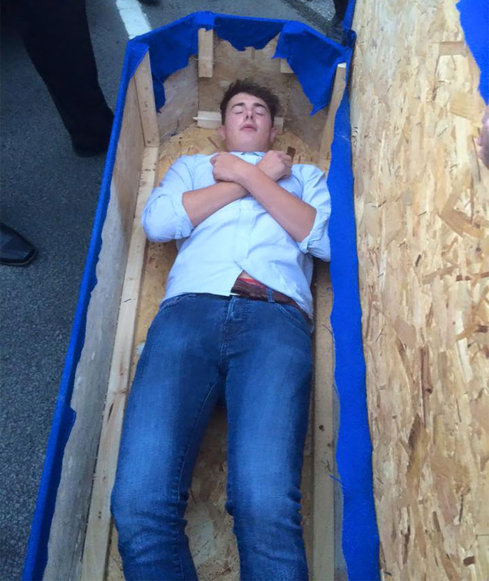 fake-funeral-friend-girlfriend-keiran-cable-wales-2
