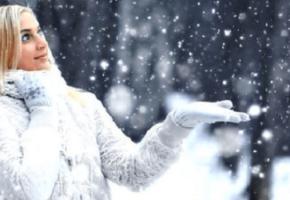 Μωράκια από Ρωσία χορεύουν στο χιόνι (VIDEO)