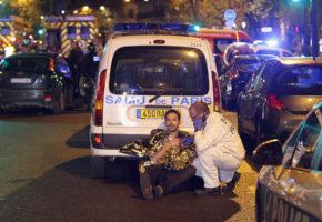 Αυτόπτης μάρτυρας  περιγράφει τη σφαγή στο Bataclan