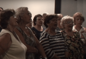 """ΟΥΜΠΕΡΕΠΙΚ: Το Α' ΚΑΠΗ Ηλιούπολης διασκευάζει το """"Υποφέρω"""" της Δέσποινας Βανδή"""
