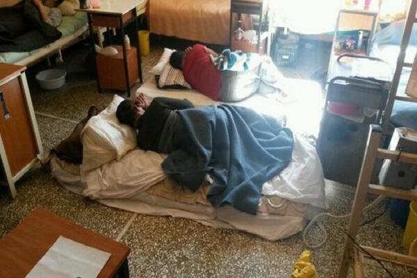Αποτέλεσμα εικόνας για Νοσοκομείο Κρατουμένων Κορυδαλλού