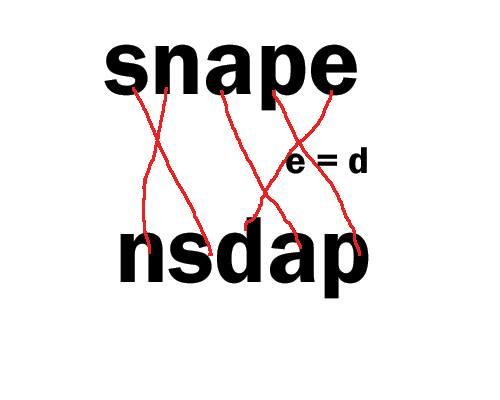 NAZISNAPE2