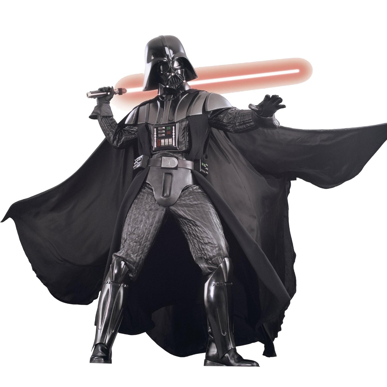 Darth Vader Collectors Edition 2