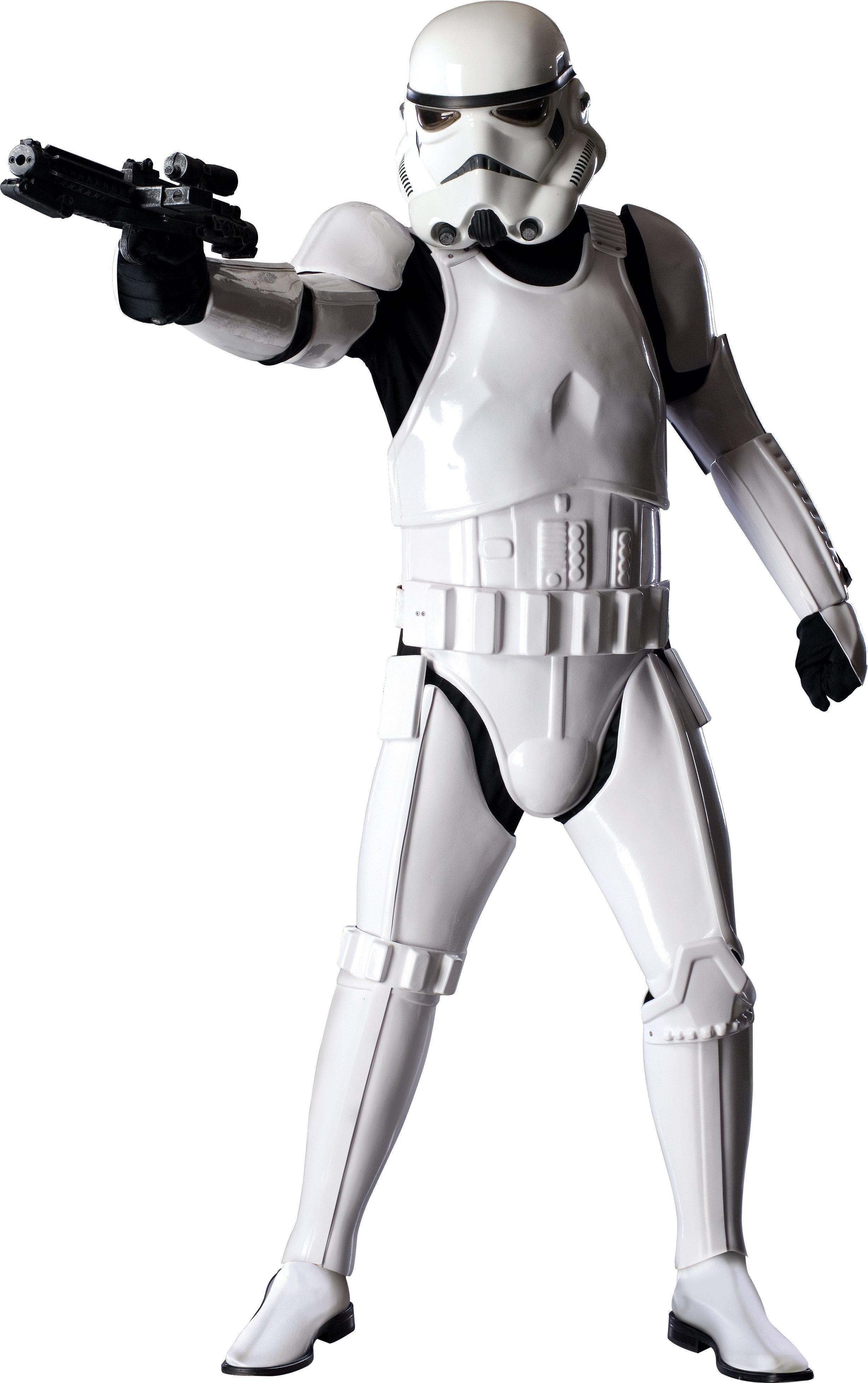 Stormtrooper Supreme Edition