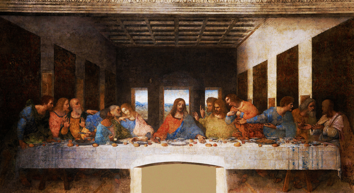 975427_974165_Da-Vinci-Last-Supper_1