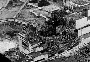 ΑΦΙΕΡΩΜΑ: 30 χρόνια από το ατύχημα στον πυρηνικό αντιδραστήρα του Τσέρνομπιλ