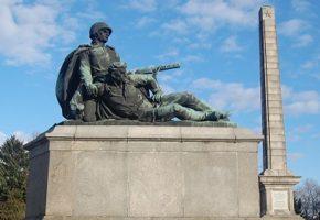 """Η Πολωνία απαγορεύει δια νόμου οποιαδήποτε αναφορά στη λέξη """"Κομμουνισμός"""" σε δημόσιο χώρο"""