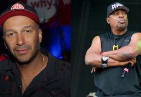 Supergroup με μέλη των Rage Against The Machine, Public Enemy και Cypress Hill είναι στα σκαριά