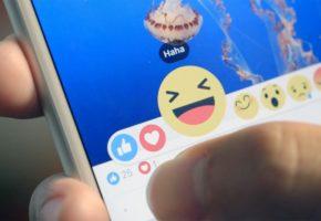 Όσο πατάτε reactions, το Facebook σας σερβίρει καλύτερα διαφημίσεις