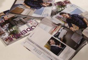 """Με στυλ φυλλαδίου ΙΚΕΑ προωθούν το """"Πρόγραμμα της Βαρκελώνης"""" τους οι Podemos"""