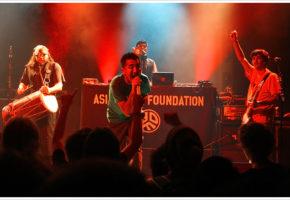 Kερδίστε 5 προσκλήσεις για το Resistance Festival με Asian Dub Foundation, 1000mods και πολλά άλλα