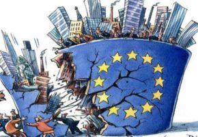 Θύμισε εκλογές 2000 το Δημοψήφισμα στην Αγγλία: Επικράτησε το Brexit τελικά
