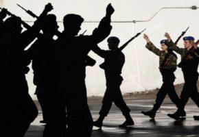 Νεκρός βρέθηκε σήμερα το πρωί 19χρονος στρατιώτης σε στρατόπεδο του Προβατώνα Εβρου